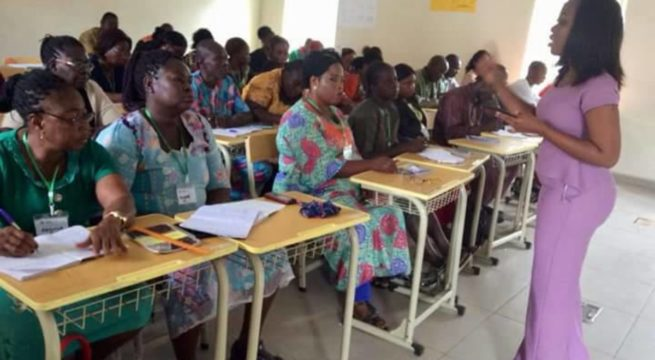 Edo State Recruits Teachers for Rural Communities