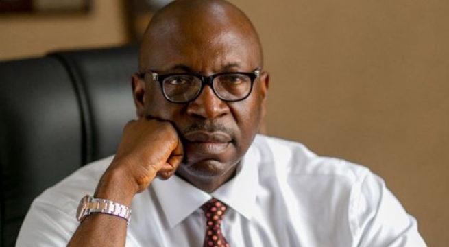 Edo 2020: Do Not Rejoice Yet, Ize-Iyamu Tells Gov Obaseki