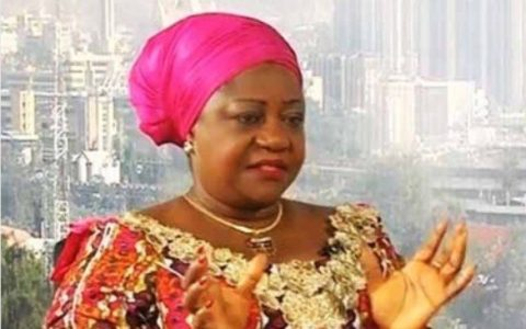 Buhari Nominates Lauretta Onochie, Three Others as INEC Commissioners