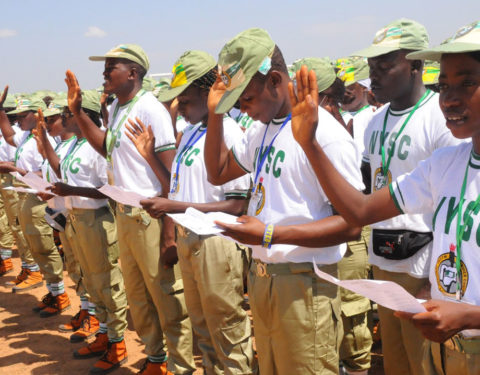 Nigeria: No Date for Reopening of Orientation Camps - NYSC