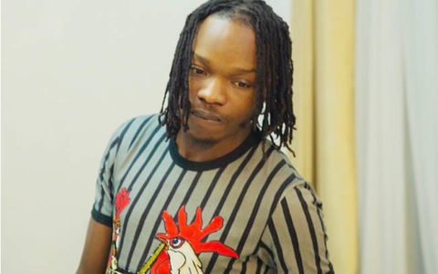 #ENDSARS: Naira Marley Calls off Planned Protest, Speaks to Force PRO