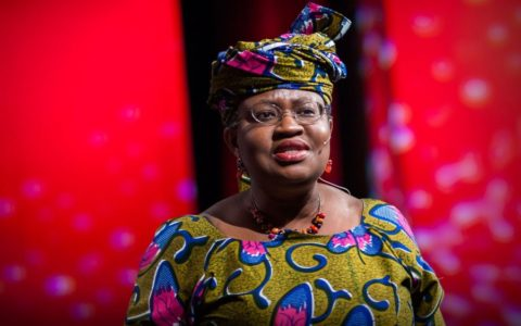 Okonjo-Iweala Makes Final Two in WTO Race