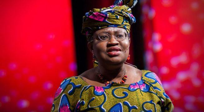 Okonjo-Iweala Makes Final Two in WTO Race