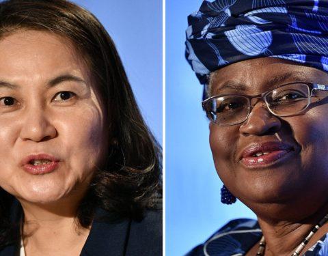 WTO DG: Why We Oppose Okonjo-Iweala's Nomination – US