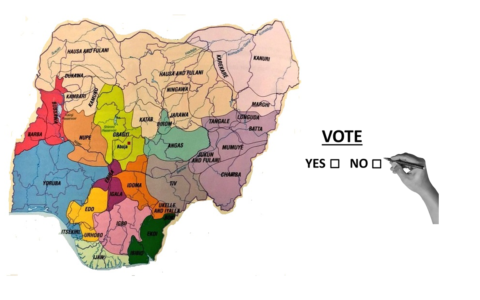 Nigeria: Referendum By Ethnic Nationalities Not Restructuring