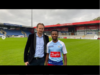 Ogenyi Onazi Completes Transfer to Danish Side, Sonderjyke