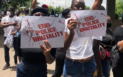 Inside Story: How Plainclothes Policemen Wounded, Abandoned a Commercial Motorcyclist in Kubwa, Abuja