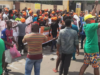 BREAKING: #RevolutionNow Protesters Arrested in Lagos
