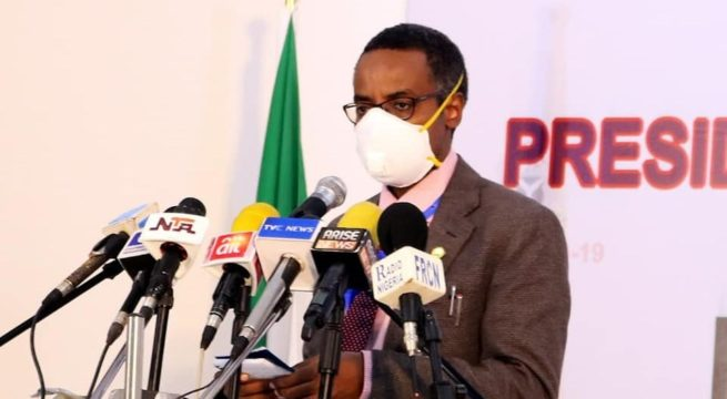 Ondo2020: INEC to Adopt No-face-mask-no-voting