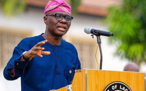 Governor Babajide Sanwo-Olu of Lagos State has released a list of police officers being prosecuted for violation of human rights in the state.