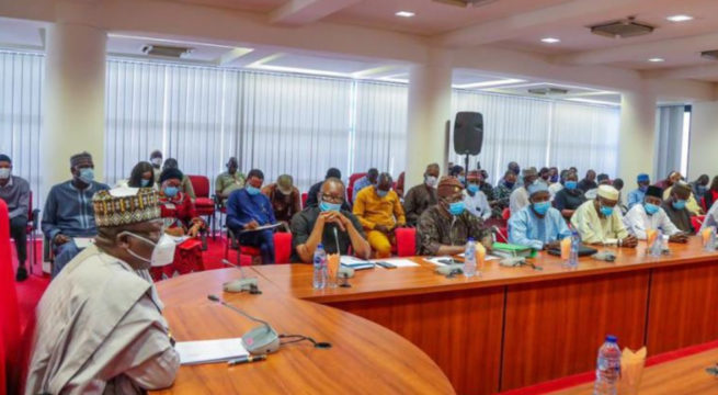 ASUU Strike: FG, Senate, ASUU Meet to Appraise UTAS
