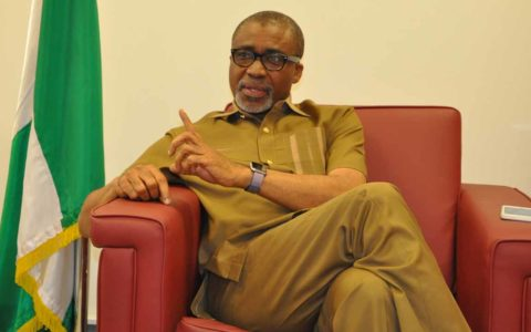 Abaribe Condemns NBC over Channels, AIT, Arise Television Fine