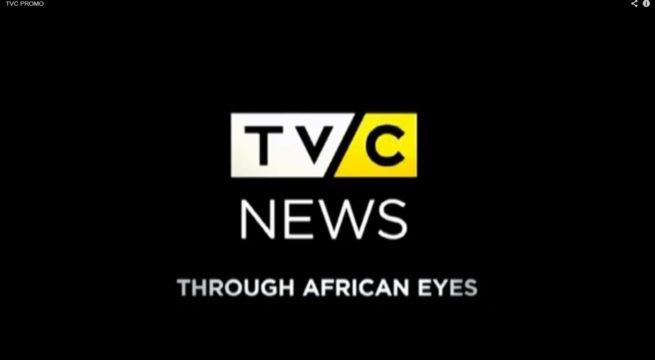 TVC Resumes broadcast After Being Vandalised
