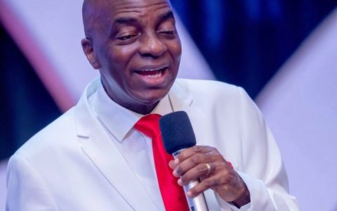 Absolute disregard for human life is the identity of Buhari Regime – Bishop Oyedepo