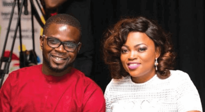 Sanwolu-Olu Grants Funke Akindele and Husband Pardon Over Breach of COVID-19 Regulations