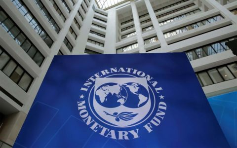 IMF Raises Concerns Over Effects of #EndSARS Protests on Nigeria's Growth Projection