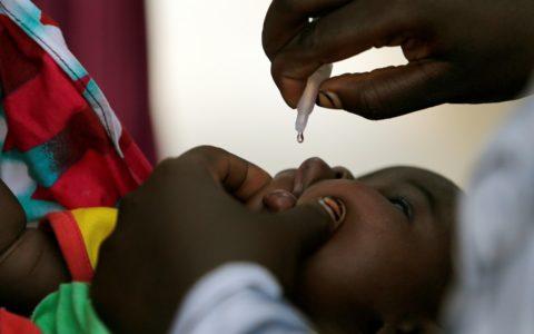 Ugandan Government to Prosecute Parents Who Don't Immunize Children