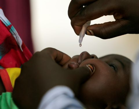 Ugandan Government to Prosecute Parents Who Don't Immunize Children