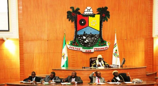 Lagos Assembly Throws Weight Behind #EndSARS Protests
