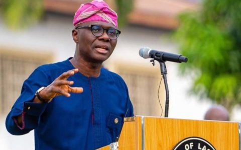 BREAKING: Sanwo-Olu Relaxes Curfew from 8am to 6pm