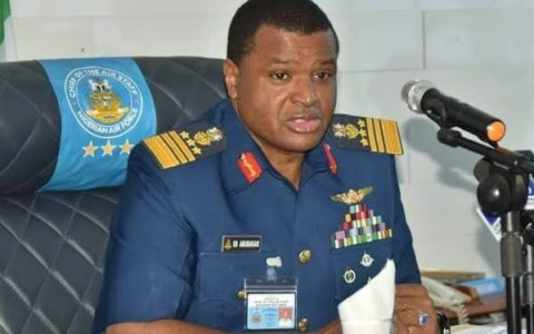 Nigeria Air Force Opens Training Centre in Makurdi