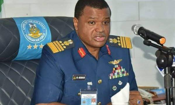 Nigeria Air Force Opens Training Centre in Makurdi