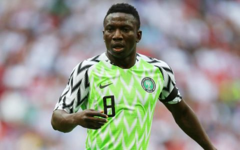 We Need To Be Tough - Etebo
