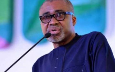 An Igbo Person Must Become Next President of Nigeria – Abaribe