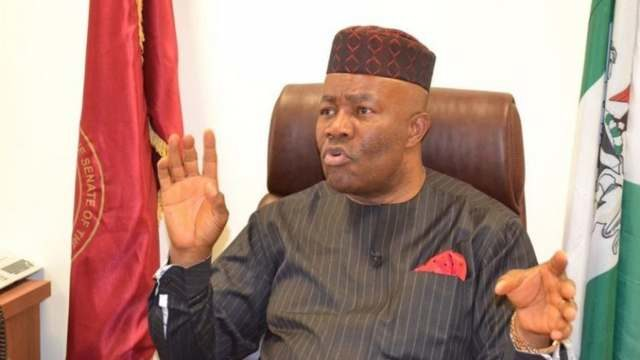 Construction of East-West Road to Cost N1trn Says Akpabio