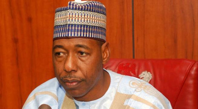 Boko Haram Funding: Brobe UAE's Findings – Gov. Zulum Asks FG