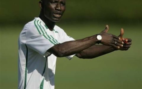 Bosso Releases Squad List For WAFU U-20 Cup Of Nations