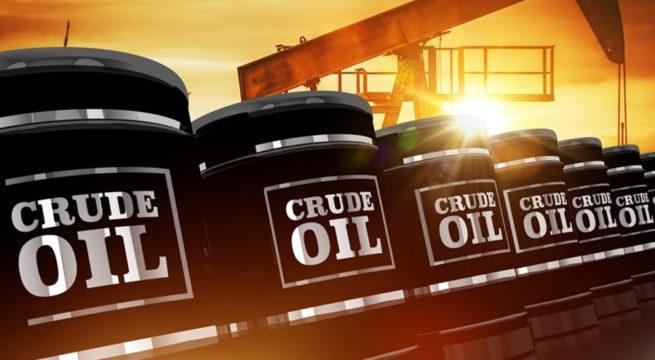 Oil Prices Hit 8-month Peak Amid Vaccine Hopes