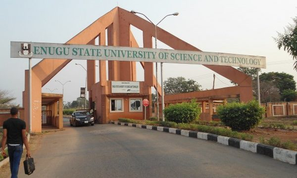 ESUT Set to Defy ASUU, Fixes Exam for November 30