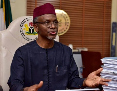 It's Time to Carry Out Well-defined restructuring - El-Rufai