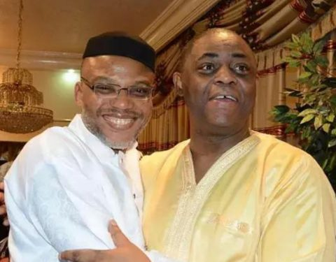 "Opinion: The ""Terrorists"" of IPOB - Femi Fani-Kayode"