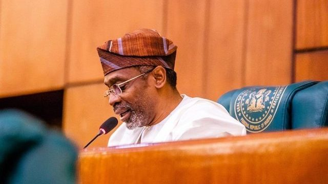 Reps to Pass PIB in Six Months - Gbajabiamila