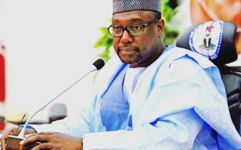 BREAKING: Niger State Governor Tests Positive For COVID-19