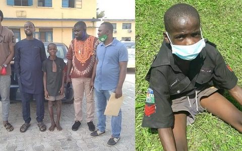 Police Release 11-year-old Boy Detained for Alleged Involvement in Edo Police Attack