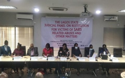 Names of seven 'Lekki shootings victims' surface at Lagos panel