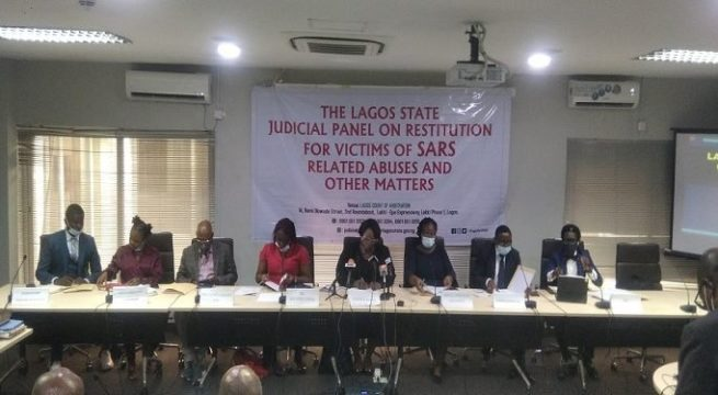 Names of seven 'Lekki shootings victims' surface at Lagos panel