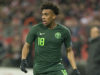 "AFCON Qualifier: ""We Will Work to Put Things Right"" – Iwobi Begs Nigerians After Disappointing Draw"