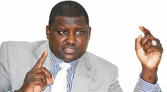 Court Orders Maina's Arrest, Trial in Absentia