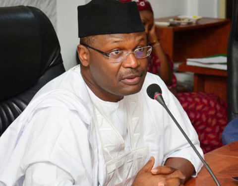 INEC Chief, Yakubu, to Hand Over to an Acting Chairman Today