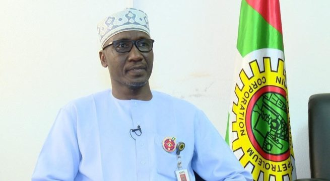 NNPC Begged People to Buy Oil at $9 – Kyari