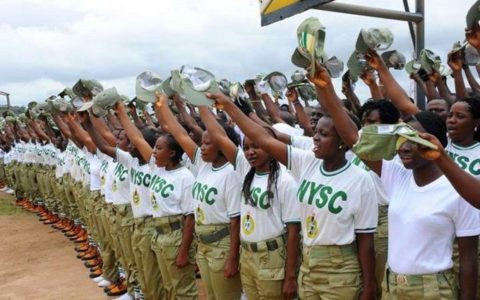 NYSC Camps Won't Be Closed If A COVID Case is Detected - NCDC
