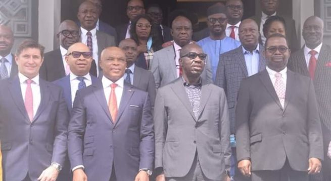 Gov Obaseki Orders Stoppage of All NDDC Projects in Edo, See Why
