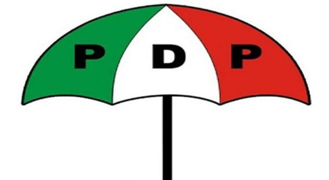 2023: It's Too Early to Zone Presidency Now - PDP