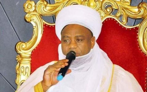 North, Worst Place to be, Insecurity Underreported – Sultan of Sokoto
