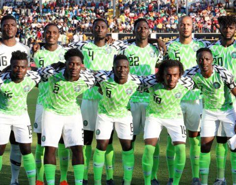 COVID-19: No fans for Eagles Vs Sierra Leone Clash - FG