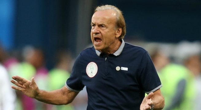 We Won't Underrate Leone Stars – Rohr